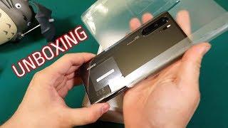 Huawei P30 Pro Unboxing en Perú