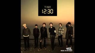 "02. Drive - B2ST | BEAST (비스트) - [7th Mini Album ""Time""]"