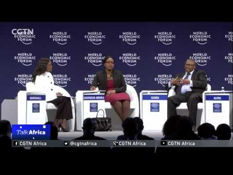 Talk Africa: World Economic Forum on Africa 2017
