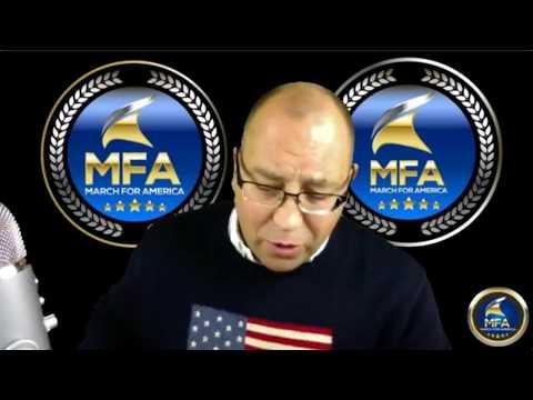 MFA Thanksgiving Special - One On One w  Scott J Binsack