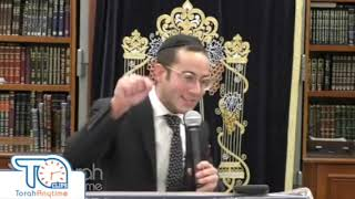 Why The Jews are Hated? - R. Yehoshua Zitron - TorahAnytime.com