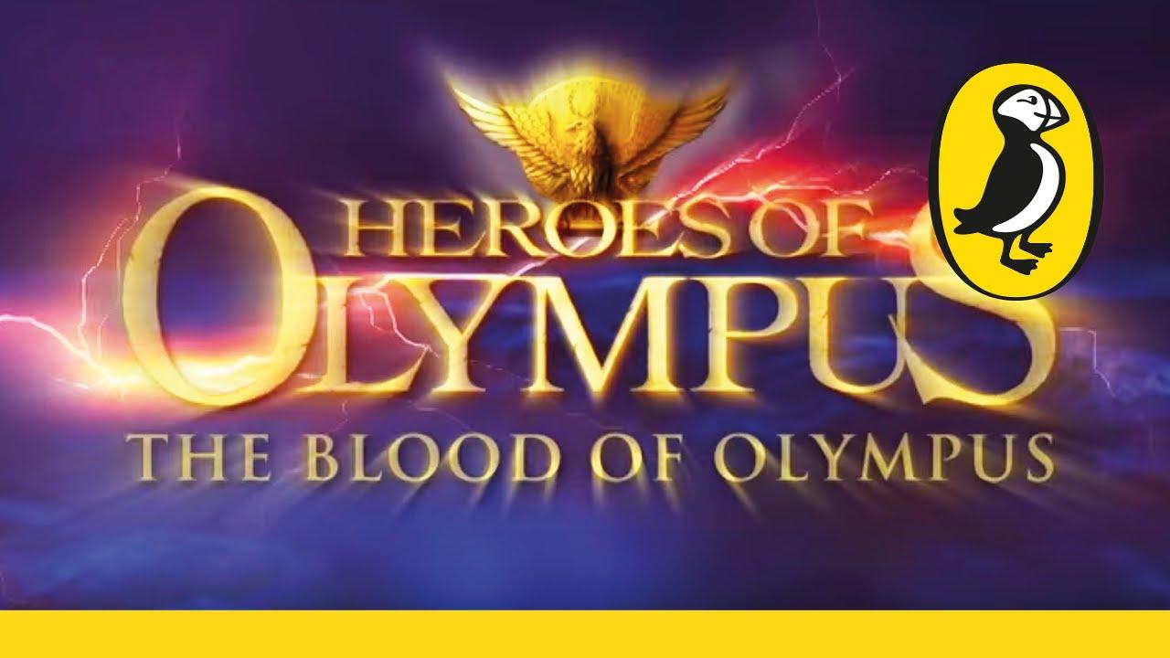 the heroes of olympus the blood of olympus pdf