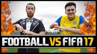 Video FOOTBALL VS FIFA WITH HASHTAG HARRY! (PRO FIFA PLAYER) download MP3, 3GP, MP4, WEBM, AVI, FLV Agustus 2018