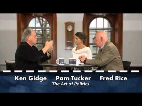 The Art of Politics - Season 3, Episode 2 - Rep. Pam Tucker & Rep. Fred Rice