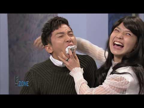Ahn Young-mi and Yoo Se-yoon   Reality Couple   Saturday Night Live Korea