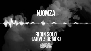 Njomza - Ridin