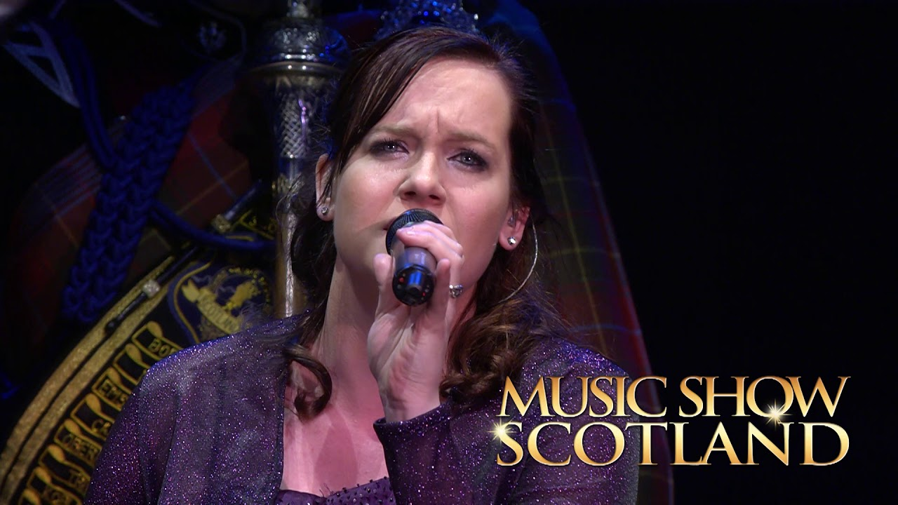 Hallelujah Music Show Scotland Youtube