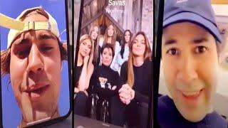 Famous Friends Of Kim Kardashian