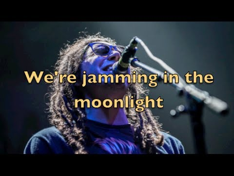 Tribal Seeds- Moonlight (Lyric Video)
