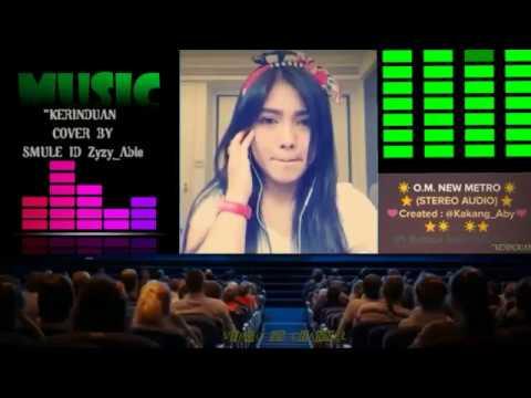 kerinduan---karaoke-rhoma-irama