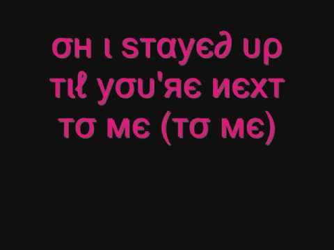 「Lyrics」Insomnia