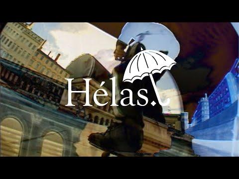 """Hélas """"Hôtel de Ville"""""""
