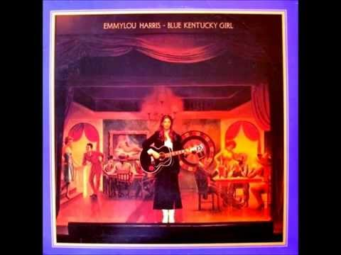 Beneath Still Waters , Emmylou Harris , 1980 Vinyl