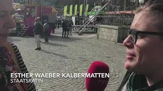 Esther WAEBER-Kalbermatten