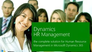 Dynamics HR Management