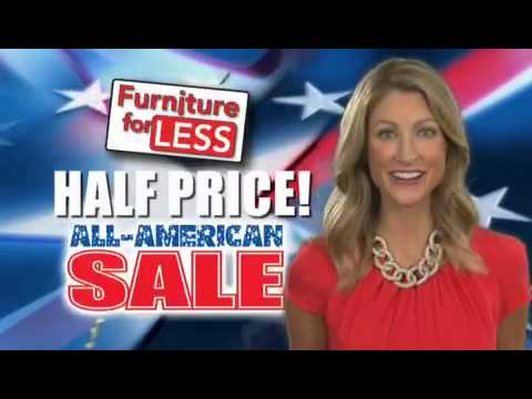 Furniture For Less Ft. Mckinzie Roth   YouTube