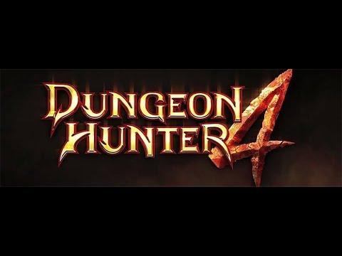 Dungeon Hunter 4 OffLine