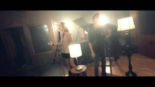 Repeat youtube video Wrecking Ball (Miley Cyrus) - Sam Tsui & Kylee Cover