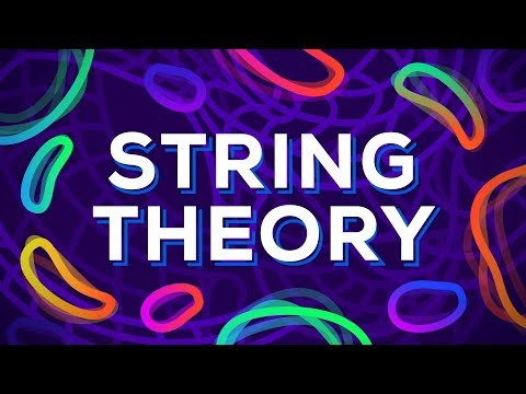String Theory Explained