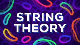 String Theory Explained – What is The True Nature of Reality? thumbnail