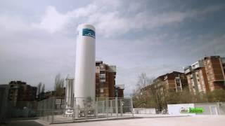 Unapređeno postrojenje za preradu vode u Novom Sadu