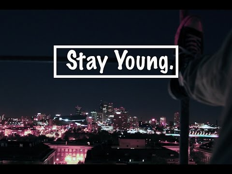 Stay Young. Welcome to the University of Minnesota