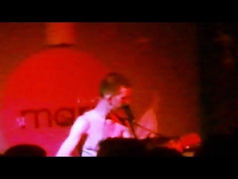 N'to Stina live@ Musica Senza Frontiere 2013 - La finale