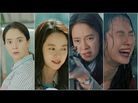 Song Ji Hyo Transforms into Various Emotions in New Drama