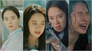 Song Ji Hyo Transforms into Various Emotions in New Drama 'Manager B and love letter'