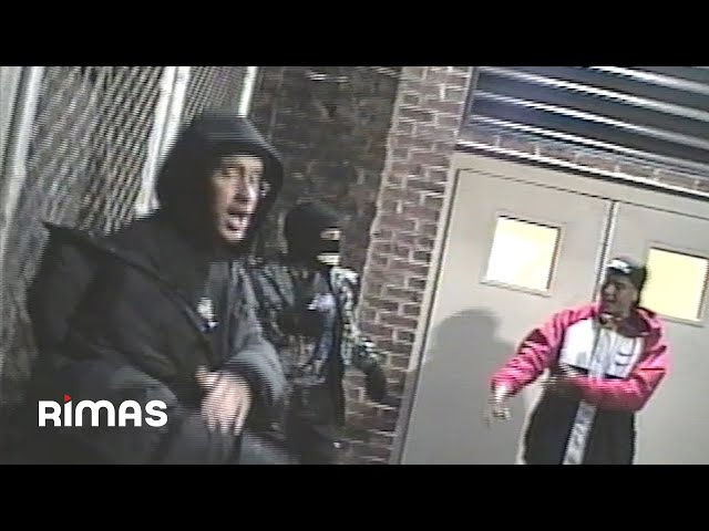 BAD BUNNY x DUKI x PABLO CHILL-E - HABLAMOS MAÑANA | YHLQMDLG (VHS Version)
