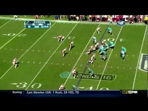 Cam Newton - A Star is Born (highlights)