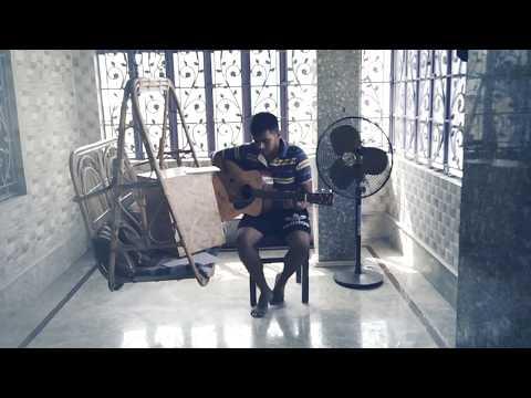 Ae Watan | Cover | Arijit Singh | Raazi | Alia Bhatt | Gulzar | Acoustic Cover by Tanmoy Tg Guha