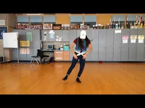 Cake  Flo Rida ft 99 Cents Dance