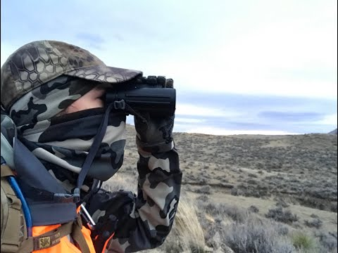 Our First DIY Public Land Hunt In Southeastern Montana