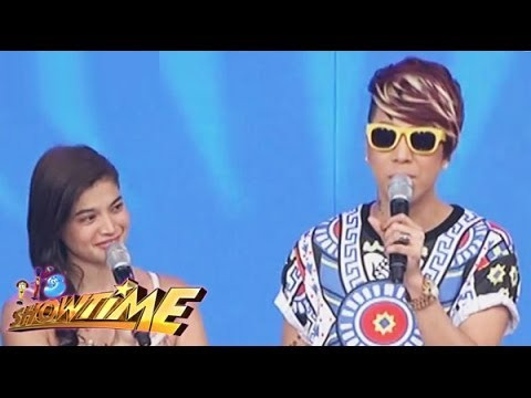 Vice Ganda's April Fool's Day prank on It's Showtime