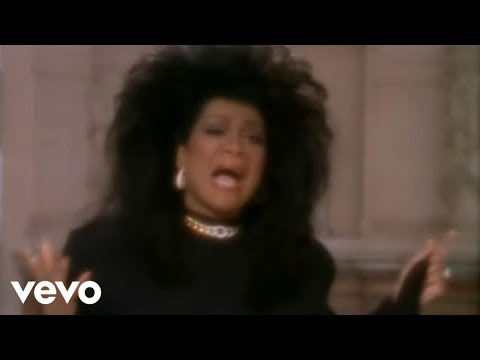 Patti LaBelle - If You Asked Me To (Official Video)