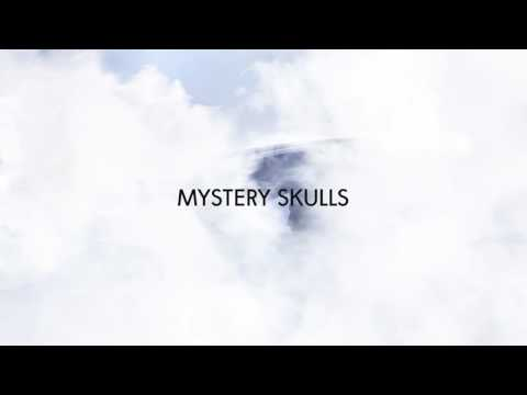 Mystery Skulls - Live Forever [Official Audio]