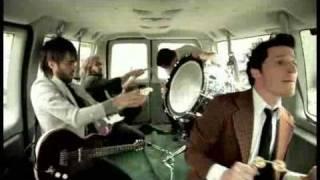 Mutemath - Spotlight( official Music Video)