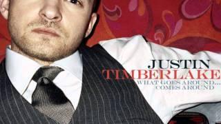 Justin Timberlake - What Goes Around..