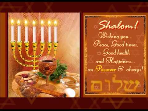 Happy passover youtube happy passover m4hsunfo Image collections