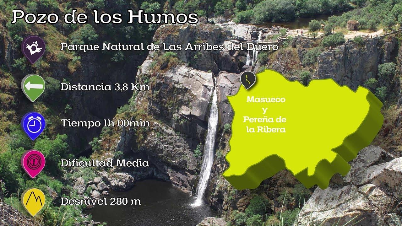 HumosParque Natural Arribes Pozo Los Duero De SUMGzqVp