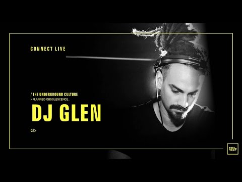 DJ Glen - Connect Live