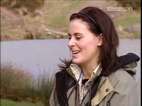 Sky Sports Tight Lines Feature Lucy And The Fishing For Everyone Ladies Fishing Club