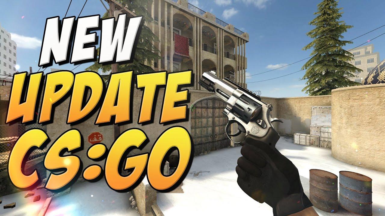Cs go update news fov changer for csgo
