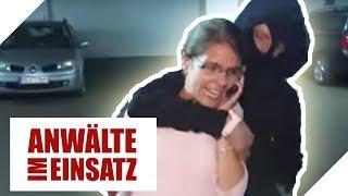 Jede Minute zählt! Wer hat ihre todkranke Schwester entführt? | 1/2 | Anwälte im Einsatz | SAT.1