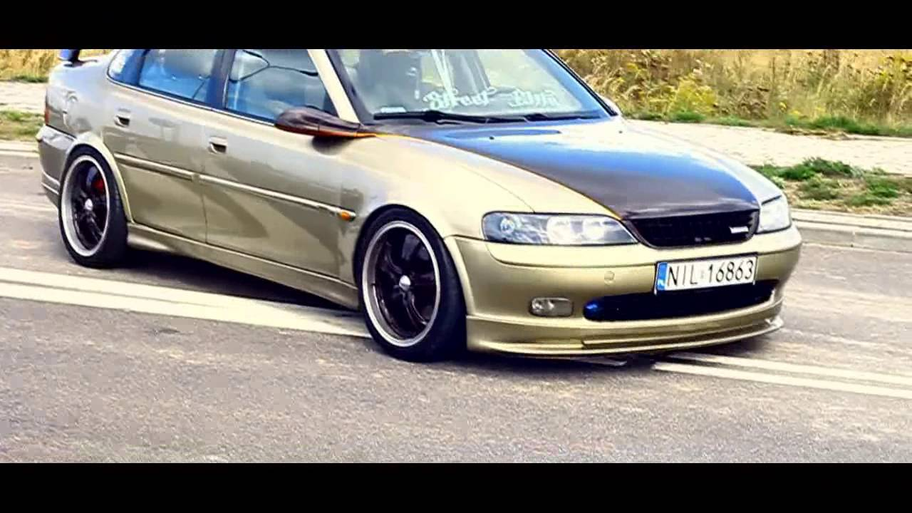 opel vectra b steinmetz tuning youtube. Black Bedroom Furniture Sets. Home Design Ideas