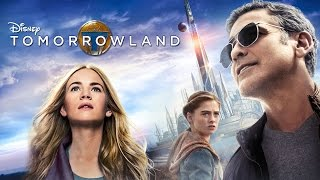 Tomorrowland (available 6/10)