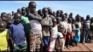 Appeal for more funding: South Sudan Refugee Response
