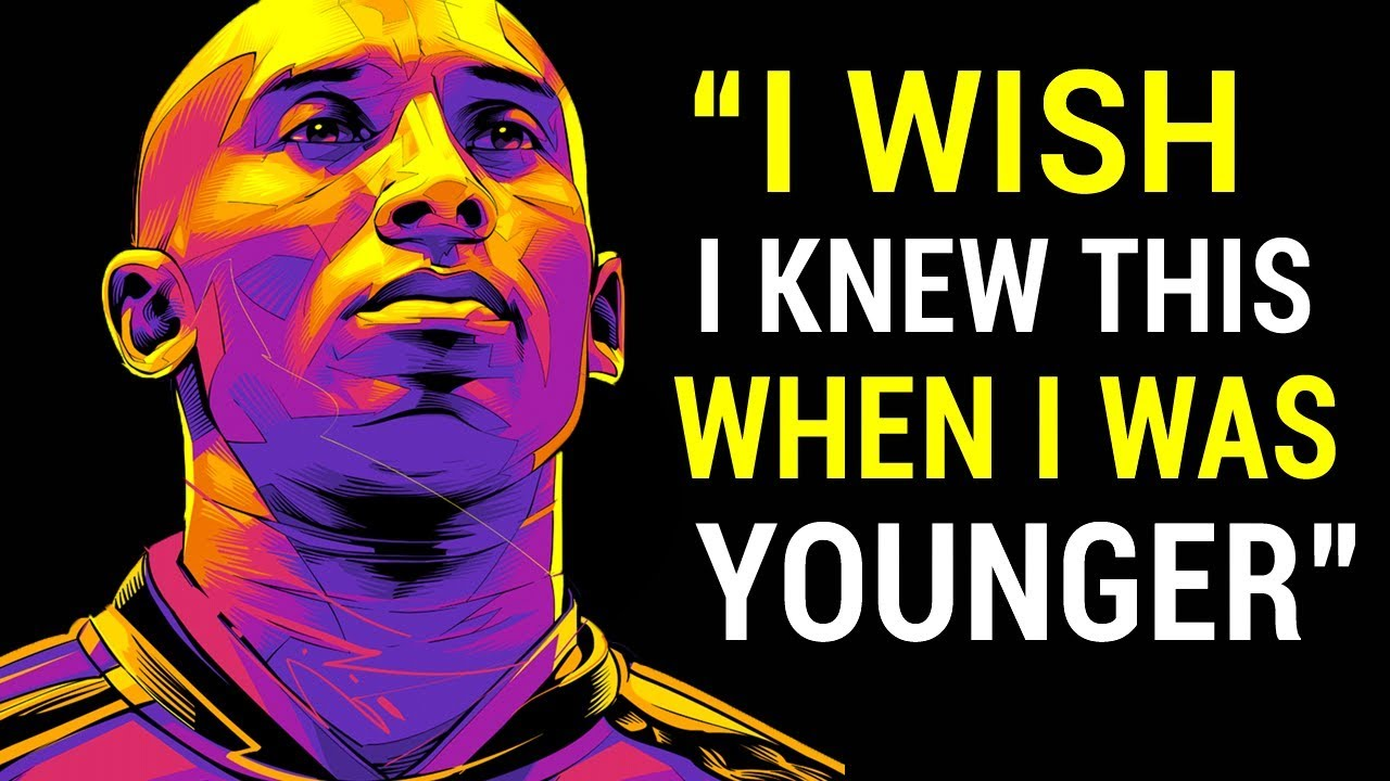 30 Minutes That Will Change Your Perspective on Life | Kobe Bryant Motivation