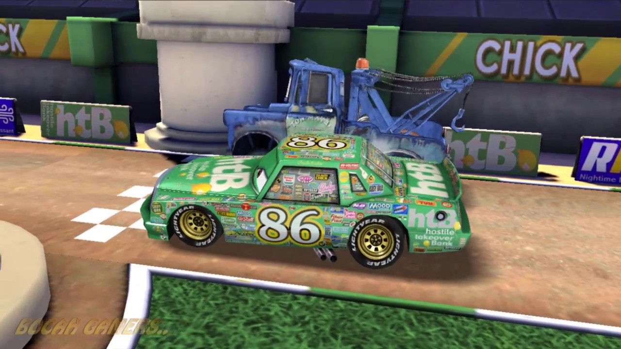 video mobil anak  cars mcqueen  youtube